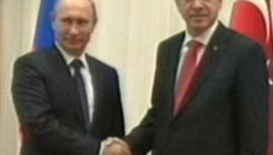 Erdoğan ve Putinden flaş Suriye kararı