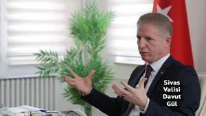 Sivas'tan Avrupalı Türklere çağrı