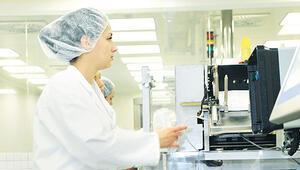 79 üretim tesisi 160 ülkeye ihracat