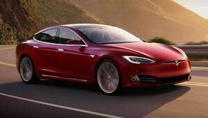 Tesla Model Sten inanılmaz hız rekoru