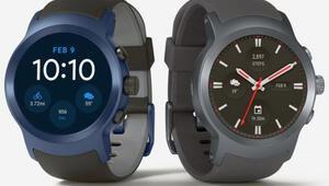 LG Watch Sport işte böyle görünecek