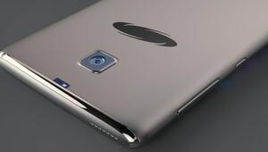Galaxy S8in teknik özellikleri netleşti