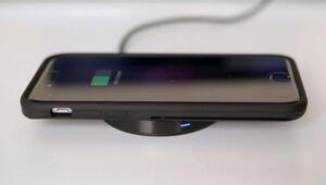iPhonelar yakında kablosuz şarj olacak