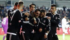 Beşiktaştan 800 bin Euroya 1 puan