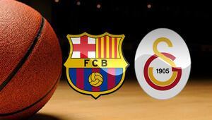Barcelona Lassa Galatasaray Odeabank Euroleague maçı bu akşam saat kaçta hangi kanalda - THY Avrupa Ligi