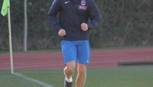 Trabzonspor Sheydaevi kiralıyor