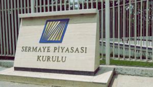 SPKnın belirlediği şirketler duyurularını KAPa bildirecek