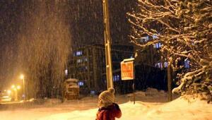 Meteorolojiden Doğuda çığ uyarısı