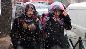 Meteorolojiden İstanbul için flaş kar uyarısı