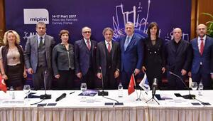 Beyoğlu dev projelerle MİPİM 2017'nin gözdesi olacak