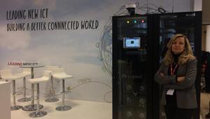 Huawei Kurumsal İş Çözümleri Akademik Bilişim Konferansı'na ana sponsor oldu