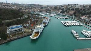 İstanbullulara iyi haber Boğaz geçişini 8 dakikaya indirecek