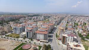Türkiyede 2 milyonu aşkın kişi göç etti