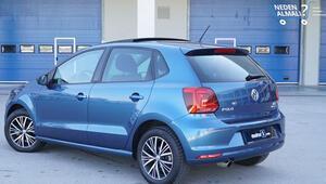 Volkswagen Polo 1.2 TSI | Neden Almalı