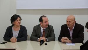 Gürkan: Kent Belleği Müzesi anaç bir müze olacak