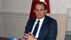 Van Büyükşehir Belediyesinde 190 personel açığa alındı