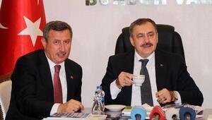 Bakan Eroğlundan referandum çağrısı (2)