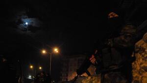 Hakkaride 400 polisle Huzur  uygulaması