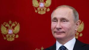 Putinden Trumpa yeşil ışık