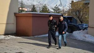 Nişanlısıyla alışveriş yapan polisi şehit eden terörist tutuklandı