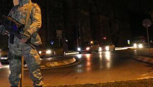 81 ilde dev operasyon...Türkiye genelinde ilk kez gerçekleştirildi