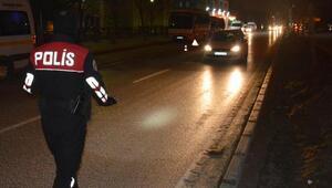 Bursada 1200 polisle Huzur Operasyonu