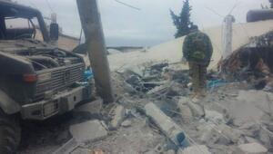 Mete Yarardan flaş El Bab iddiası: Kaza değil tuzak