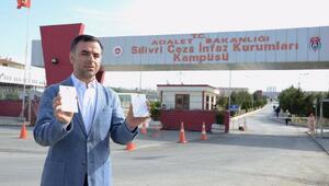 CHP Milletvekili Yarkadaş, Silivri Cezaevinde tutuklu yazarları ziyaret etti