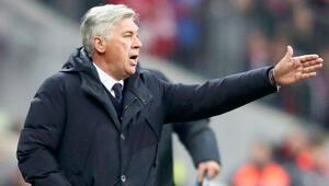 Ancelotti: Bu onun kararı ve saygı duymalıyız