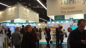 Türk organik sektörü 20 firma ile Biofach Fuarı'nda görücüye çıkıyor