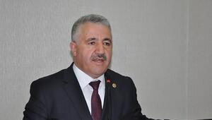 Bakan açıkladı Dev proje onaylandı