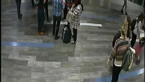 Atatürk Havalimanında uyuşturucu operasyonu