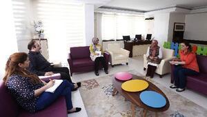 Gaziantepte, Aile Destek Merkezi kuruldu