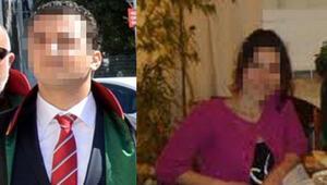Kadın avukattan meslektaşına tecavüz suçlaması