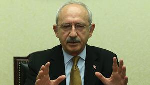 Kılıçdaroğlundan televizyonda tartışma teklifi