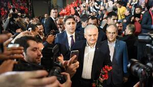 Başbakan Yıldırım: Millet için evet diyeceğiz (3)