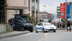 Ek Fotoğraflar 1 //Reina saldırganı tutuklandı: Cezaevine götürülüyor (2)