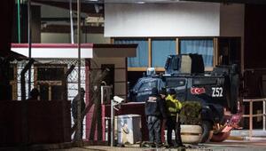 Fotoğraf //Reina saldırganı tutuklandı: Silivri Cezaevine konuldu