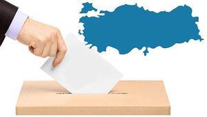 Referandum tarihi Resmi Gazetede