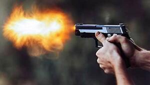 Diyarbakırda kahvehanede silahlı saldırı: 1 ölü, 2 yaralı