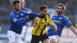 Dortmundun serisi bitti