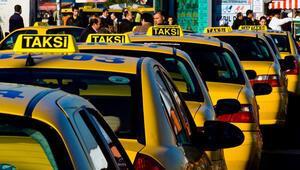 İBBden taksilerde yeni dönem