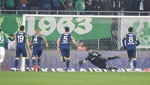 Fenerbahçenin 20. hafta laneti