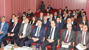 Vali Haktankaçmaz: KOP, Kırıkkalenin gelişmesine katkı sağlayacak