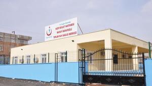 Nizipe, Toplum Ruh Sağlığı Merkezi