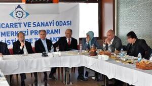 ETSO, Erzurumun cazibesini istişare etti