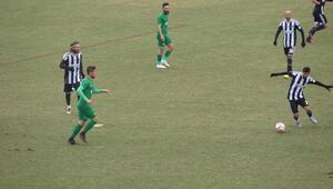 Kırklarelispor–Aydınspor 1923: 0–1