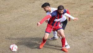 Niğde Belediyespor-Bugsaşspor: 0-0