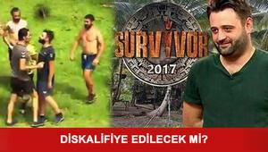 Erdi Ünver kimdir Survivor Erdi diskalifiye mi olacak