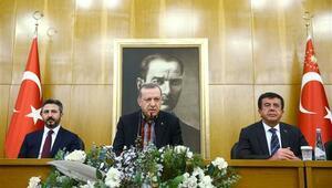 Cumhurbaşkanı Erdoğandan El Babla ilgili son dakika açıklaması